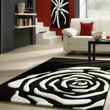 Modern Style Rugs Best Tojwi Soft Modern Shag Area Rugs Living Room