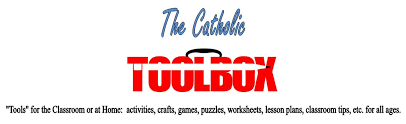 the catholic toolbox easter