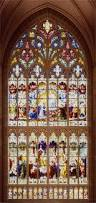 111 best stained glass windows church images on pinterest
