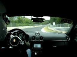 porsche cayman usa sport auto trackday 2010 nürburgring nordschleife porsche cayman