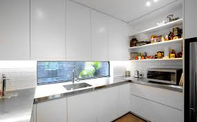 designer kitchen hub of open plan home kitchens residential