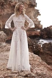 robe de mari e chetre chic 10 robes de mariée tendance 2017 esprit bohème chic mariage