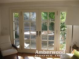 Patio Door Sidelights This Beautiful Amberwood Mahogany Door With 2
