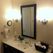 guest bathroom ideas decor birds butterflies guest bathroom makeover hometalk