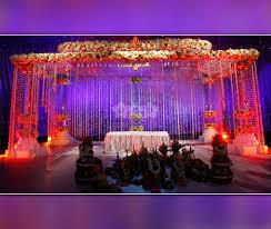 hindu wedding decorations hindu weddings weddings