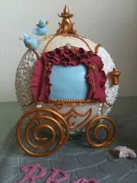 cinderella s coach 67 best cinderella coach cakes images on carriage cake