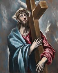 christ carrying the cross the collection museo nacional del prado