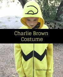Chica Halloween Costume Charlie Brown Costume Desert Chica