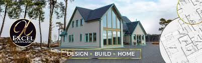 win your dream home design package excel scotland