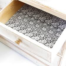 luxury sandalwood scented drawer liners in a timeless william