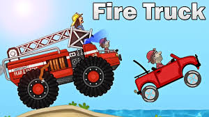 monster truck racing games free download fire truck hill climb racing games cartoon сars for kids