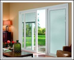 Home Depot Sliding Glass Doors by Sliding Glass Doors With Built In Blinds Download Page U2013 Best Home