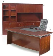 Computer Desk Au by Contemporary Desks Executive Timber Furniture Timber Office