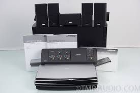 bose home theater receiver bose lifestyle 28 iv home theater system w vs 2 hdmi switching