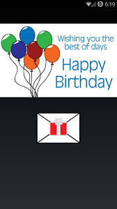 Birthday Card Sender Birthday Card Sender Amazon Co Uk Appstore For Android