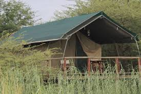 Building A Tent Platform by Parental Visit Our Peace Corps Namibia Blog