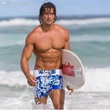 mens beach fashion wholesale hawaii style men beach shorts fashion floral adult men s