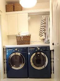 laundry room ideas stacked washer dryer 2 best laundry room