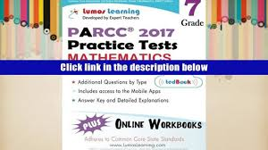 download common core assessments and online workbooks grade 7