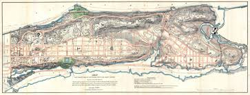 Map Of New York And Manhattan by Tracing 350 Years Of Harlem U0027s Ever Shifting Boundaries Curbed Ny