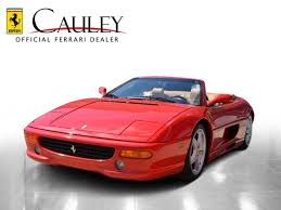 1998 f355 spider for sale 12 f355 spider for sale chicago il