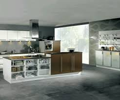 Porsche Design Kitchen by Ultra Modern Kitchen