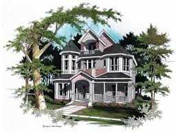 Queen Anne Style House Plans by Queen Anne House Plans Australia