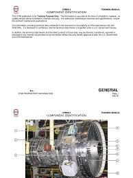 cfm56 3 systems training manuals pump space shuttle main engine