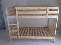 Modern Ikea Mydal Bunk Bed  Ikea Mydal Bunk Bed In Different - Ikea mydal bunk bed