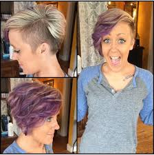 hair styles with both of sides shaved best 25 short shaved hairstyles ideas on pinterest pixie with