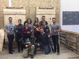 bad bid photo0 jpg picture of bad axe throwing winnipeg tripadvisor