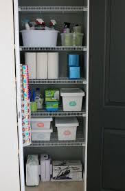 Cleaning Closet Ideas 40 Best Utility Closet Images On Pinterest Utility Closet