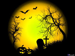 halloween colors background halloween powerpoint background wallpaper 891