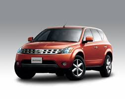 nissan murano off road 2007 nissan murano review gallery top speed