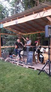 12 best outdoor stage ideas images on pinterest gardens outdoor