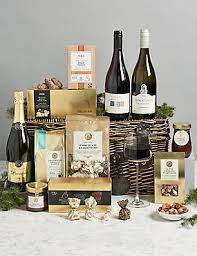 German Gift Basket Food Cheese U0026 Chocolate Hampers U0026 Gifts M U0026s