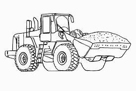 tractor pictures to print free coloring pages on art coloring pages