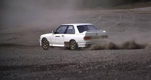 bmw e30 rally car chris harris building the e30 m3 rally car