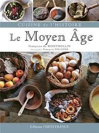 la cuisine d cuisine de l histoire le moyen âge loin de l image de cuisine