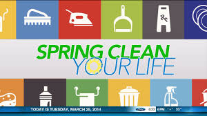 spring clean your house and kitchen new york u0027s pix11 wpix tv