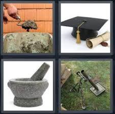 cap cement 4 pics