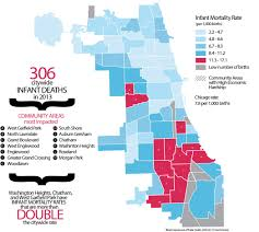 Blue Line Chicago Map by Rahm Emanuel U0027s Plan For A Healthy Segregated Chicago Bleader
