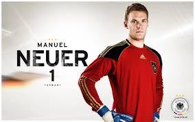 manuel neuer wallpaper german soccer desktop wallpapers die