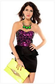 strapless dress 23 ideas how to wear strapless tops