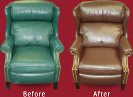 Can You Dye Leather Sofas Macnamara Dilar Ltd Leather Repair Leather Dye Leather