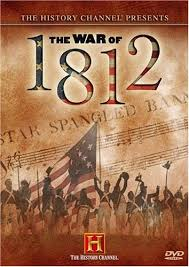 american revolution and founding era history channel war of 1812
