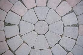 How Many Pavers Do I How To Fill In Pavers Home Guides Sf Gate