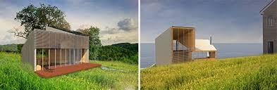 Saltbox Architecture Conditions Environments U2013 Elemental House U2013 Payette