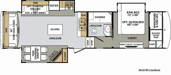 rv bunkhouse floor plans 50 lovely fifth wheel cer floor plans home plans gallery