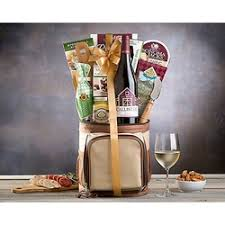 Wine Baskets Wine Basket And Hamper Delivery 1st In Flowers